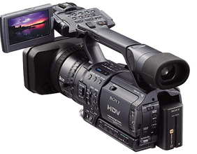 used professional video cameras steadicams audio equipment for sale. Black Bedroom Furniture Sets. Home Design Ideas